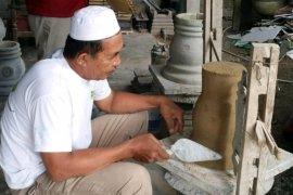 Asian Agri dukung pengembangan usaha gerabah Labuhanbatu Sumut
