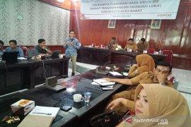 Eksportir asal Jogja minati hasil kerajinan eceng gondok di Aceh Barat