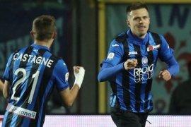 Atalanta kalahkan Fiorentina untuk kembali ke zona Eropa