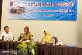 Dinkes Kota Bogor adakan pertemuan koordinasi UHC