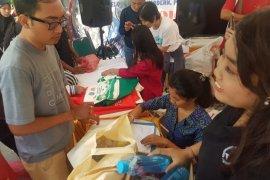 Festival Denpasar, DLHK habiskan 5.000 tas belanja ramah lingkungan
