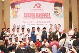 Direktur Relawan TKN: Jaga Suara Jokowi-Amin di Jabar