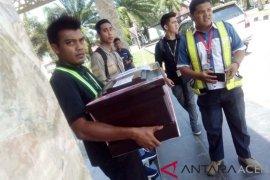 Lion Air serahkan sisa potongan tubuh korban JT610
