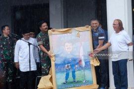 Panglima TNI-Waketum PSSI awali semarak Piala Presiden 2019