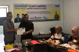 """Mahirah Muamalah gelar workshop """"Talents Mapping"""""""