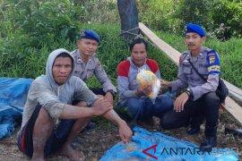 Satpolair Polres Bangka tingkatkan pembinaan nelayan