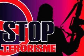 Densus 88 amankan dua terduga teroris di Sumatera Barat