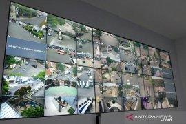 Gudang Penyimpanan Logistik Pemilu di Purwakarta Dipasang CCTV