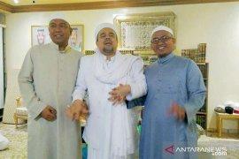 Kampanye akbar Prabowo-Sandi di GBK, Habib Rizieq akan sapa para simpatisan via video
