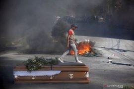 PM Haiti mengundurkan  diri