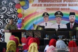 Pemkab Bangka laksanakan Penguatan Forum Anak