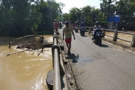 BPBD Bojonegoro minta camat waspadai ancaman bencana