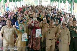 Angka kemiskinan Kabupaten Bogor 7,14 persen
