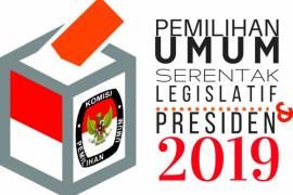 KPU Bangka Tengah pastikan surat suara TPS Pulau Nangka aman