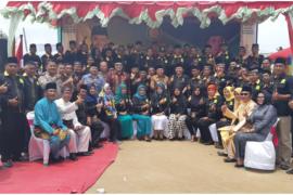Bupati Batubara tegaskan budaya Melayu harus dilestarikan