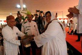 Menteri LHK tetapkan tujuh hutan adat