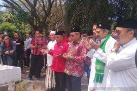 Relawan tanah Gayo bertekat menangkan Jokowi-Ma'ruf hingga 70 persen