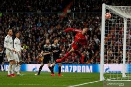 Liga Champions: Ajax gusur Madrid lewat kemenangan telak 4-1