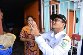 Wali Kota: Jambi belum KLB demam berdarah
