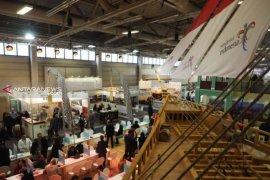 Kejar target, Indonesia hadir di pameran pariwisata dunia ITB Berlin