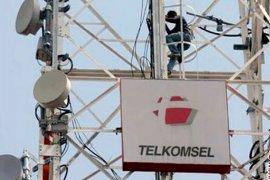 Haul Guru Sekumpul digelar, Telkomsel amankan jaringan