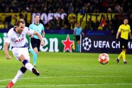 Tundukkan Dortmund 1-0, Tottenham ke perempat final Liga Champions