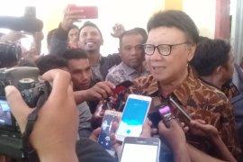Mendagri setujui Hamin bin Thahir Plh Gubernur Maluku