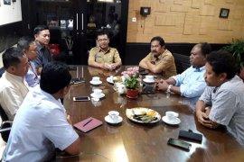 Jadwal Kerja Pemkot Bogor Jawa Barat Senin 8 April 2019