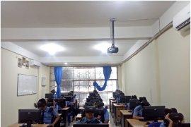 SMK Penerbangan Cakra Nusantara siap ikuti transformasi pendidikan