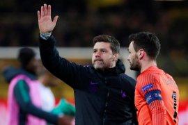 Sukses ke perempat final, Pochettino minta Hotspur tetap fokus
