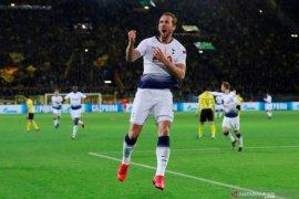 Liga Champions: Tottenham tundukkan Dortmund 1-0