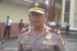 Kapolda Bengkulu: Kades jangan takut gunakan dana desa