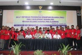 Dinsos -Polda awasi bansos di Maluku Utara