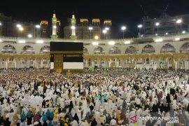 Fenomena haji minimalis berkembang di kalangan jemaah Indonesia