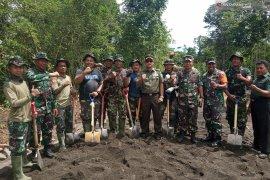 TMMD-104 Manokwari dorong kesejahteraan masyarakat