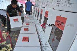 Kotak suara tambahan KPU Palembang Page 2 Small