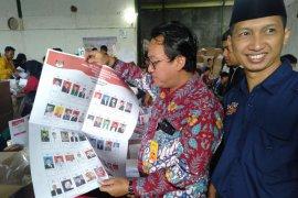 Bawaslu Jabar pantau ketersediaan surat suara Pemilu