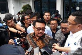 Nasib Andi Arief di partai tunggu keputusan Ketum