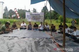Kelompok tani di Tanah Bumbu kembangkan padi organik