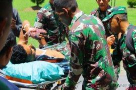 Seorang TNI yang tewas dipanah di Papua adalah warga Jambi