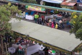Aktivitas masyarakat berangsur normal pasca-Nyepi