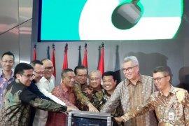 OJK resmikan AFPI jadi wadah penyelenggara fintech lending