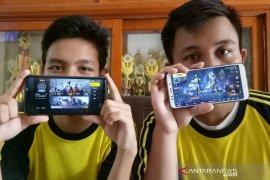 """Akses layanan video """"streaming"""" dominasi pengguna gawai di Indonesia"""
