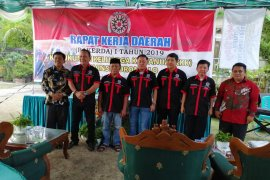K3 Gorontalo Akan Optimalkan Pendataan Anggota