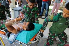 Tiga prajurit TNI meninggal dalam kontak tembak di Nduga Papua
