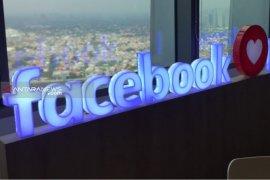 Facebook aktif telusuri akun palsu terorganisir jelang Pilpres