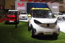 Tanggapan Wuling soal rencana ekspor dan mobil listrik