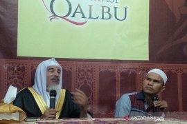 Cinta dan benci karena Allah, kesempurnaan iman seorang muslim