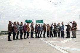 Menteri BUMN dorong PTPN VII bangun kawasan industri