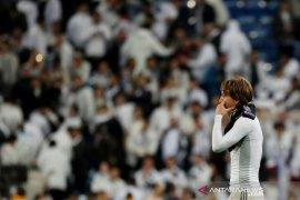 Musim panas, Luka Modric hengkang dari Madrid?